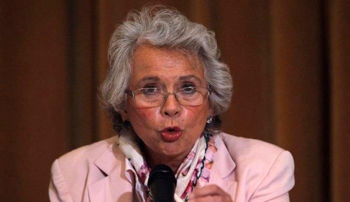 México: Un país bajo la amenaza de la agenda Sánchez Cordero