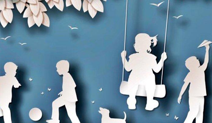 El futuro en la infancia